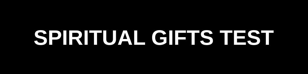 Spiritual Gifts Test (1)